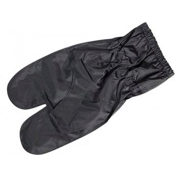 фото 4 Мотоперчатки Мотоперчатки дождевые Rebelhorn BOLT Black 2XL