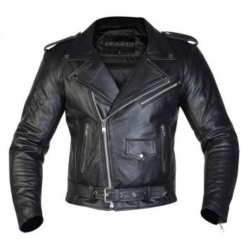 фото 1 Мотокуртки Мотокуртка Ozone Ramones Black 4XL