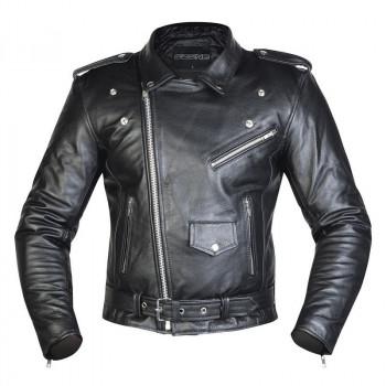 фото 4 Мотокуртки Мотокуртка Ozone Ramones Black 4XL
