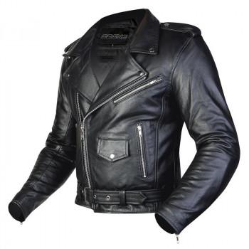 фото 2 Мотокуртки Мотокуртка Ozone Ramones Black 4XL