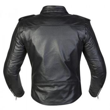 фото 5 Мотокуртки Мотокуртка Ozone Ramones Black 4XL