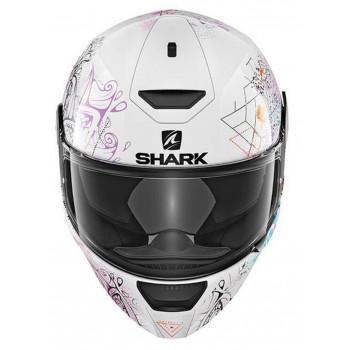 фото 2 Мотошлемы Мотошлем Shark D-Skwal Anyah XS
