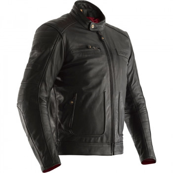 фото 1 Мотокуртки Мотокуртка RST Roadster 2 CE Leather Jacket Vintage Black 64