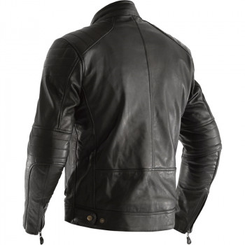 фото 2 Мотокуртки Мотокуртка RST Roadster 2 CE Leather Jacket Vintage Black 64