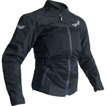 фото 1 Мотокуртки Мотокуртка женская RST Gemma 2 Vented CE Ladies Textile Jacket Black 10