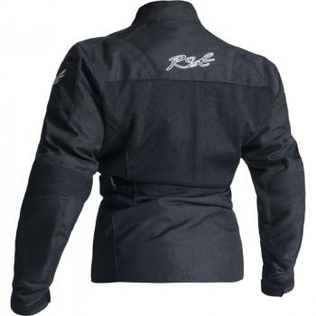 фото 2 Мотокуртки Мотокуртка женская RST Gemma 2 Vented CE Ladies Textile Jacket Black 10