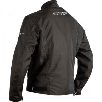 фото 2 Мотокуртки Мотокуртка RST Rider CE Textile Jacket Black 54