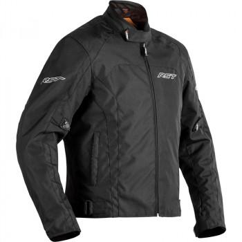 фото 1 Мотокуртки Мотокуртка RST Rider CE Textile Jacket Black 56