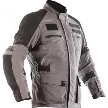 фото 1 Мотокуртки Мотокуртка RST Pro Series X-Raid CE Textile Jacket Dark Grey-Black 56