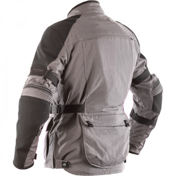 фото 2 Мотокуртки Мотокуртка RST Pro Series X-Raid CE Textile Jacket Dark Grey-Black 56