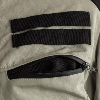 фото 4 Мотокуртки Мотокуртка RST Pro Series X-Raid CE Textile Jacket Dark Grey-Black 56