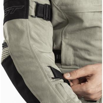фото 5 Мотокуртки Мотокуртка RST Pro Series X-Raid CE Textile Jacket Dark Grey-Black 56