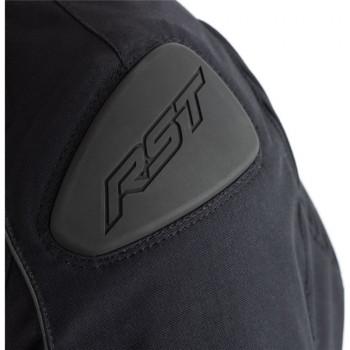 фото 3 Мотокуртки Мотокуртка женская RST GT CE Ladies Textile Jacket Black-White 8