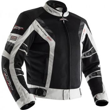 фото 1 Мотокуртки Мотокуртка RST Pro Series Ventilator 5 CE Textile Jacket Silver-Black 54
