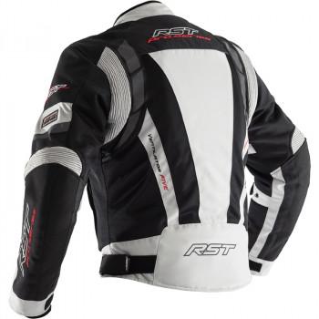 фото 2 Мотокуртки Мотокуртка RST Pro Series Ventilator 5 CE Textile Jacket Silver-Black 54