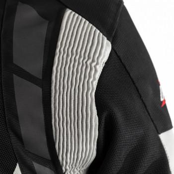 фото 5 Мотокуртки Мотокуртка RST Pro Series Ventilator 5 CE Textile Jacket Silver-Black 54