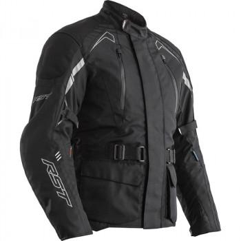 фото 1 Мотокуртки Мотокуртка RST Rallye CE Textile Jacket Black 56