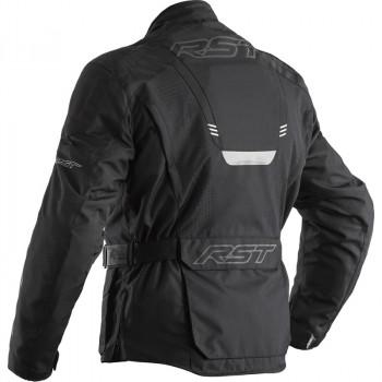фото 2 Мотокуртки Мотокуртка RST Rallye CE Textile Jacket Black 56