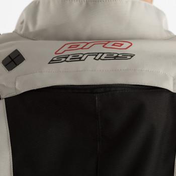 фото 6 Мотокуртки Мотокуртка RST Pro Series Adventure 3 CE Textile Jacket Silver-Black 50