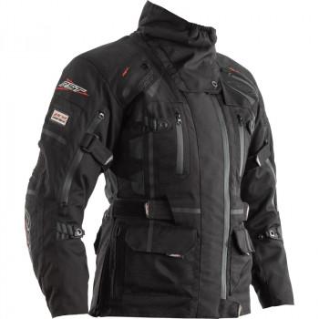фото 1 Мотокуртки Мотокуртка женская RST Pro Series Paragon 5 CE Ladies Textile Jacket Black 16
