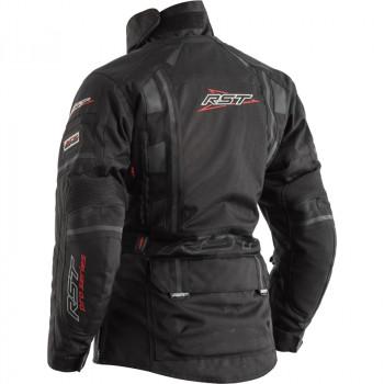 фото 2 Мотокуртки Мотокуртка женская RST Pro Series Paragon 5 CE Ladies Textile Jacket Black 16