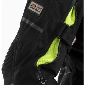 фото 3 Мотокуртки Мотокуртка женская RST Pro Series Paragon 5 CE Ladies Textile Jacket Black 16