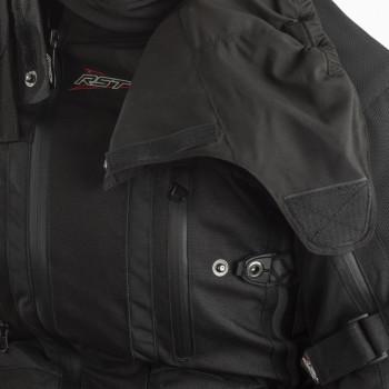 фото 5 Мотокуртки Мотокуртка женская RST Pro Series Paragon 5 CE Ladies Textile Jacket Black 16