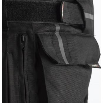 фото 6 Мотокуртки Мотокуртка женская RST Pro Series Paragon 5 CE Ladies Textile Jacket Black 16