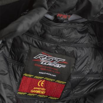 фото 7 Мотокуртки Мотокуртка женская RST Pro Series Paragon 5 CE Ladies Textile Jacket Black 16