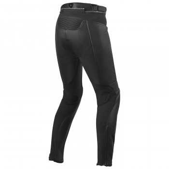 фото 4 Мотоштаны Мотоштаны REVIT Luna Ladies Short Black 42