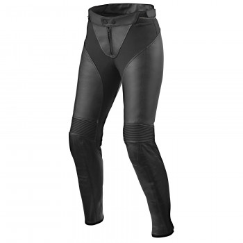 фото 1 Мотоштаны Мотоштаны REVIT Luna Ladies Short Black 42