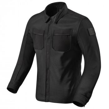 фото 1 Повседневная одежда и обувь Рубашка REVIT Tracer Air Black 3XL