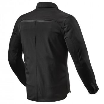 фото 4 Повседневная одежда и обувь Рубашка REVIT Tracer Air Black L