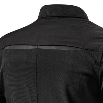 фото 3 Повседневная одежда и обувь Рубашка REVIT Tracer Air Black L