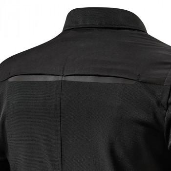фото 4 Повседневная одежда и обувь Рубашка REVIT Tracer Air Black 2XL