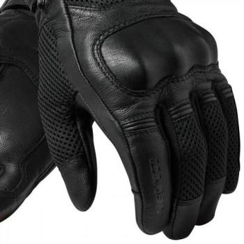 фото 2 Мотоперчатки Мотоперчатки REVIT Arch Black 3XL