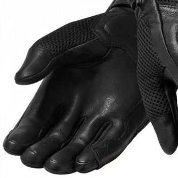 фото 3 Мотоперчатки Мотоперчатки REVIT Arch Black 3XL