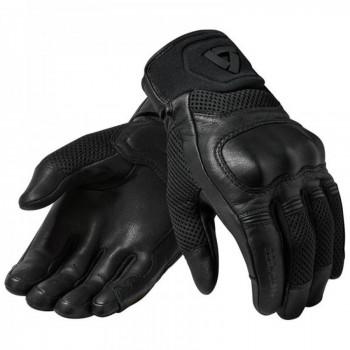 фото 1 Мотоперчатки Мотоперчатки REVIT Arch Black 4XL