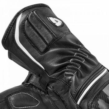 фото 4 Мотоперчатки Мотоперчатки REVIT Xena 2 Ladies Кожа Black-White M