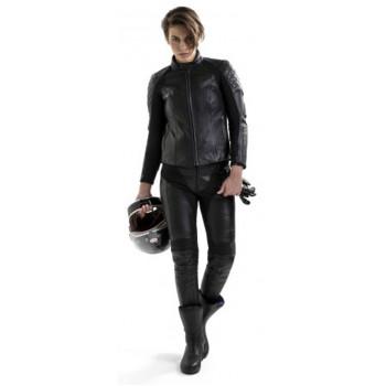 фото 4 Мотокуртки Мотокуртка REVIT Luna Ladies Black 42