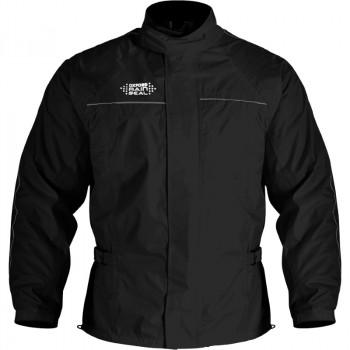 фото 1 Дождевики  Дождевая мотокуртка Oxford Rainseal Over Jacket Black 5XL
