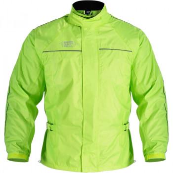 фото 1 Дождевики  Дождевая мотокуртка Oxford Rainseal Over Jacket Fluo 4XL