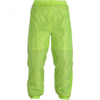 фото 1 Дождевики  Дождевые мотоштаны Oxford Rainseal Over Pants Fluo 3XL