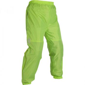 фото 2 Дождевики  Дождевые мотоштаны Oxford Rainseal Over Pants Fluo 4XL