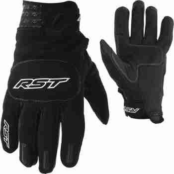 фото 1 Мотоперчатки Мотоперчатки RST 2100 Rider CE Glove Black S