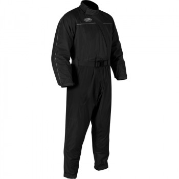 фото 2 Дождевики  Мотодождевик Oxford Rainseal Over Suit Black 4XL