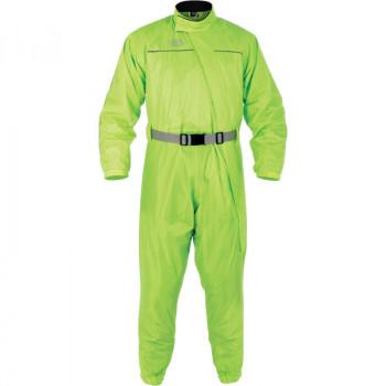 фото 1 Дождевики  Мотодождевик Oxford Rainseal Over Suit Fluo 3XL