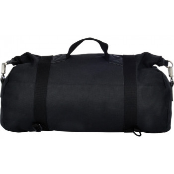 фото 3 Мотокофры, мотосумки  Мотосумка на хвост Oxford Heritage Roll Bag Black 20L