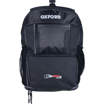 фото 2 Моторюкзаки Моторюкзак Oxford XB25s Back Pack