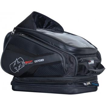фото 2 Мотокофры, мотосумки  Мотосумка на бак Oxford Q30R QR Tank Bag Black